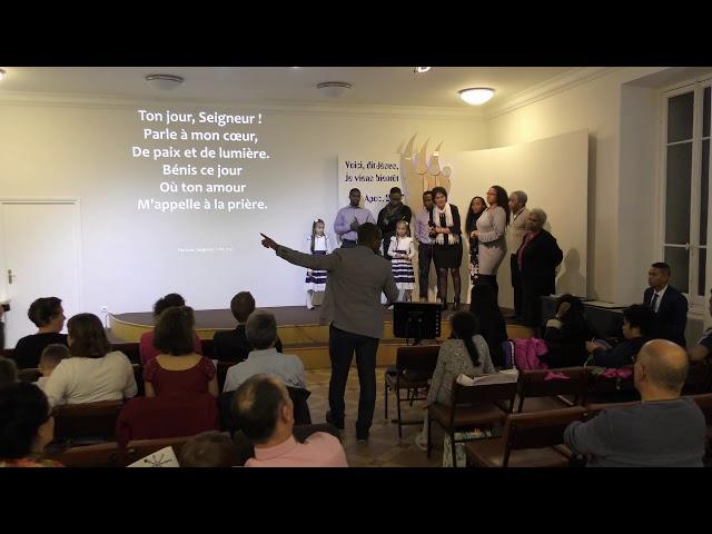 Fête de l'Amitié 2018 - partie 4/4