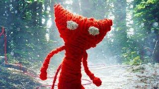 ИГРУШЕЧНЫЙ КОТЕНОК как мультяшный БЕНДИ #1 мультик игра про милого вязаного котика #ПУРУМЧАТА