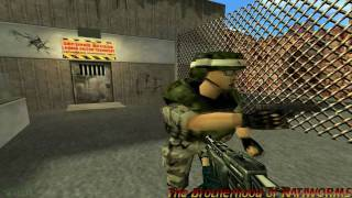 Play the GAME! - Half-Life Opposing Force Demo Walkthrough [HD]