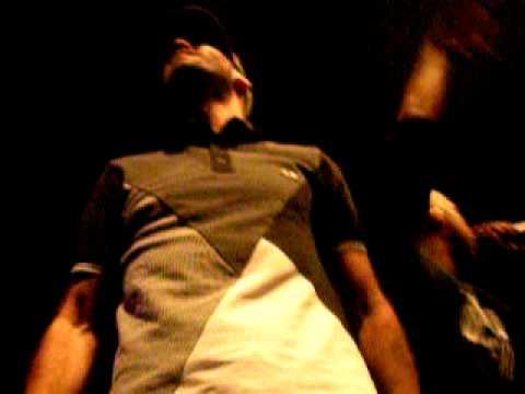 Youtube: Klub Sandwich«Valcheux» live @ La Gaîté Lyrique 14.10.11