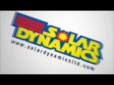 Solar Dynamics Limited - We Guarantee the Temperature