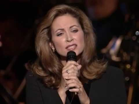 My Favorite Broadway: The Leading Ladies - Someone Like You - Linda Eder (Official)
