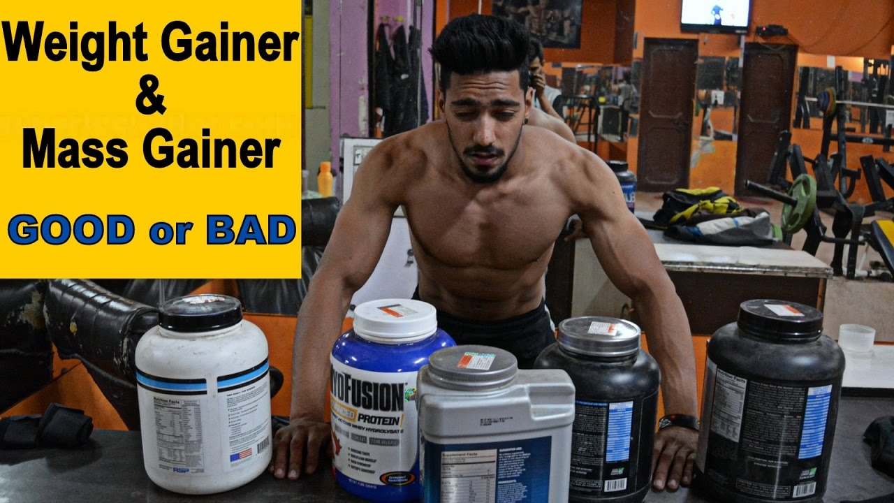 What is a gainer What is better: protein or gainer 58