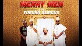 #MerryMen Movie premiere LIVE