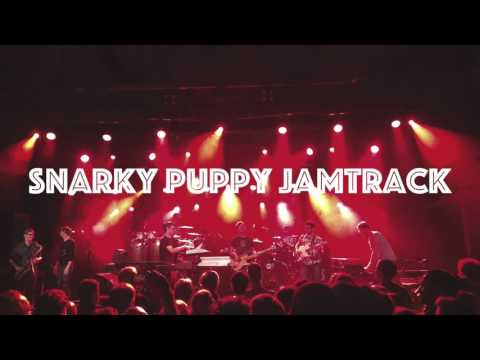 Snarky Puppy (The Clearing) Jamtrack