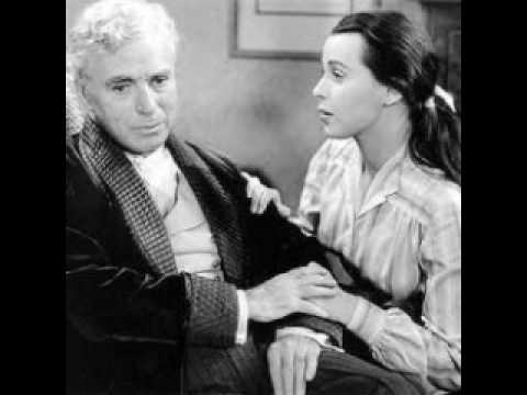 """Charles Chaplin """"Candilejas"""" con Imagenes - Charles Chaplin """"Eternally"""" With images."""