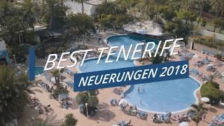 Urlaub auf Teneriffa: DAS IST NEU im Hotel Best Tenerife (Kanaren)