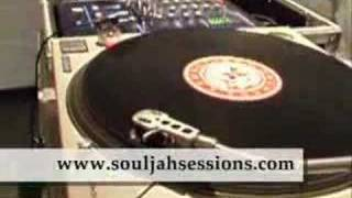 ADDICTED KRU SOUND on SoulJah Sessions Radio