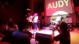 ไม่สำคัญ - Audy (Alter University concert)