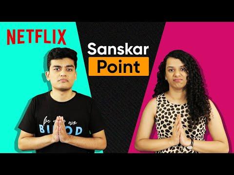 Is @Slayy Point Too Sanskari To Handle? | Now Memeing | Netflix India