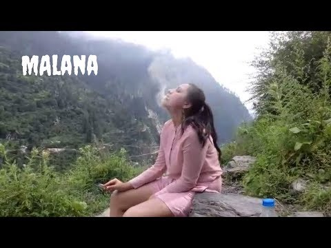Malana Village -  India's Ancient Weed (Malana Cream)Village