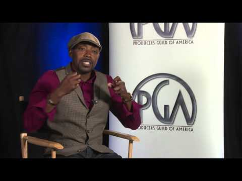 "Will Packer talks Producing and how a producer has to be ""moved"""
