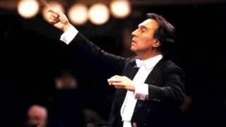 Brahms: Alto Rhapsody, Op. 53