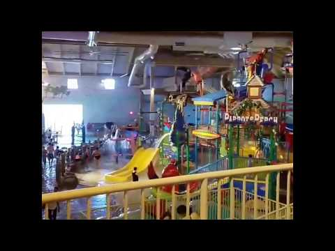 Coco key water resort , indoor water park, NJ, (hotel ML