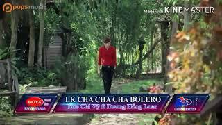 Liên khúc Bolero Yêu karaoke Lưu Chí Vũ & Dương Hồng Loan part 1
