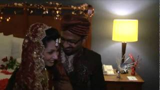 Post Wedding Romantic Tease - Austin Cinematic Wedding Videographer Videography Video Production(Indian Wedding Video - Romanctic Tease. This Client (the couple in the Video) requested to Film a Romantic Tease in their Honeymoon Suite for Keep Sake., 2011-03-14T18:15:42.000Z)