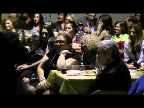 Nikos Emm Diakos - October 14, 2011 - Part 5 of 7