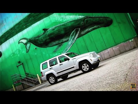 2011 Jeep Liberty | an average guy's review