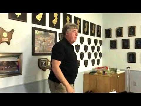 Bill Cheswick - Rocket Science - Grace Co op Homeschool