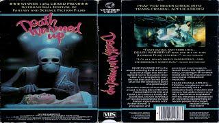 Guerra Pela Morte - 1984 (LEGENDADO) Michael Hurst   FILME COMPLETO
