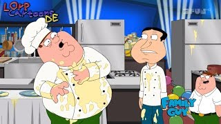Peter kriegt mehrere Herzinfarkte und Schlaganfälle! (Family Guy Best of #54) [Deutsch/HD]