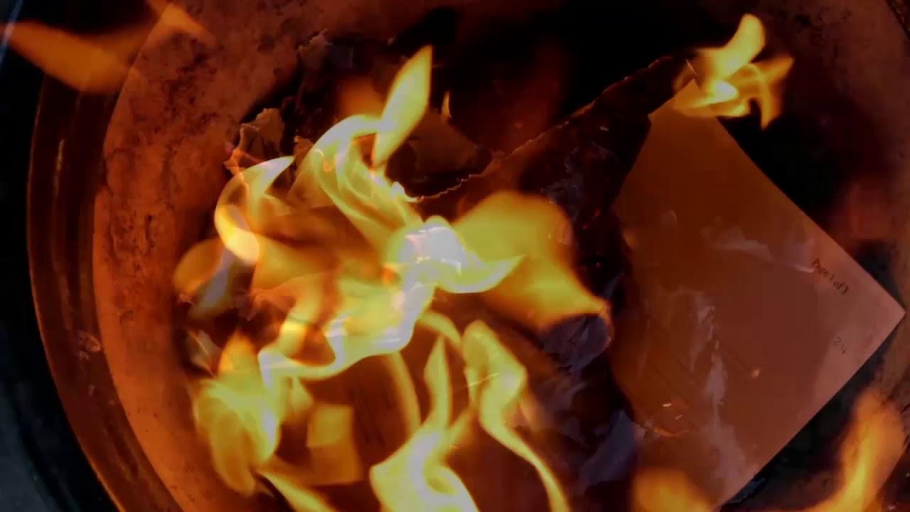 Agata Fire