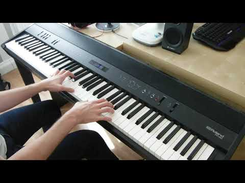 Lover - Taylor Swift [Piano Cover] thumbnail
