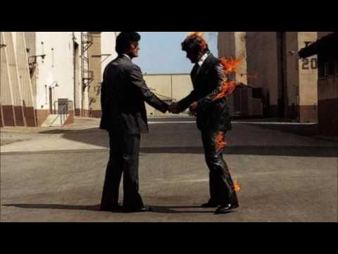 Pink Floyd Wish You Were Here (Full Album)