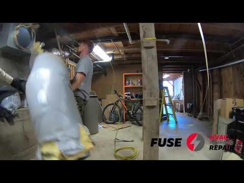 Furnace and Ventilation Installation in San Jose, CA