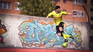 Video FIFA Street   Du Street et du Futsal contre mon neveu ! download MP3, 3GP, MP4, WEBM, AVI, FLV November 2018