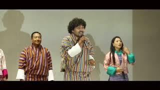 Sikkim Mon par cha