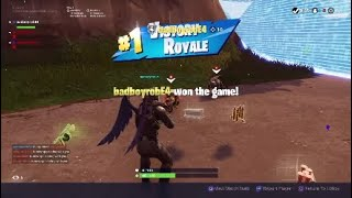 Epic Sniper Kills!! Fortnite PS4 Gameplay!! Jibset Gets Trolled... (DON'T MISS OUT)