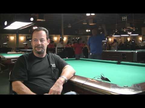 Meet Emerald Billiards Owner Keith Hulin