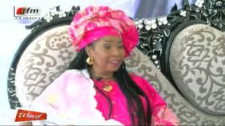 Selbé Ndom sur sa vie de couple: