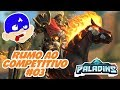 Paladins rumo ao competitivo #03 - Fernando