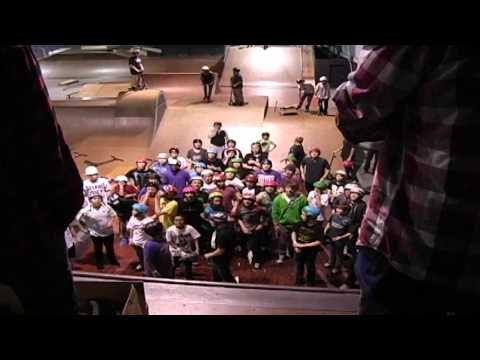 Exodus Pro Scooters x Proto Armageddon Video premiere - Best Trick Highlights