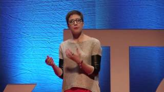 Making public policy more fun | Vasiliki (Vass) Bednar | TEDxToronto