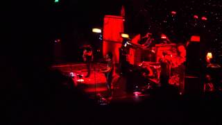Ryan Adams - Peaceful Valley/ Cold Roses @ SF Masonic
