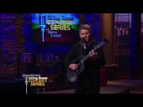 Steve Green | Cornerstone's Living Room Concert Series