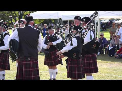 Clan Stuart - Medley
