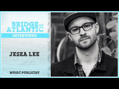 Jesea Lee: Band Publicity, PR Misconceptions & Hiring a Publicist | INTERVIEWS (2017)