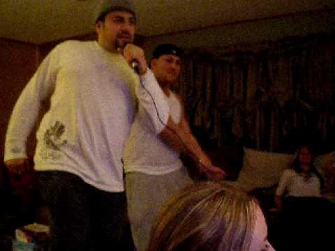 Karaoke Night! One of a kind