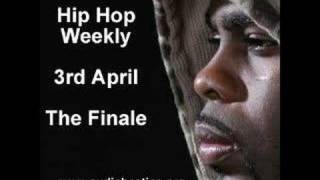 Crooked I The Finale Hip Hop Weekly