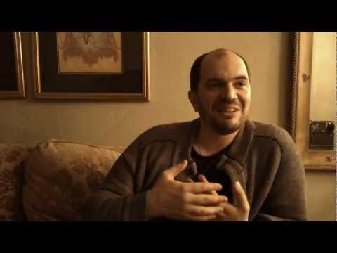Classical Spotlight: Kirill Gerstein