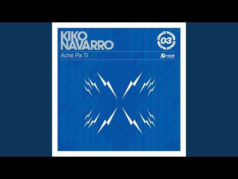 Ache Pa Ti (Kiko's Sodo Orisha DJ Tool)