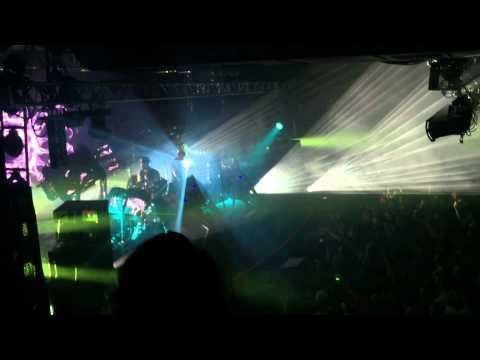 The Glitch Mob Live Portland Oregon at The Roseland Theatre 5/23/15