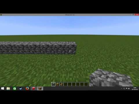 Comment faire un beau ch let dans minecraft ep1 youtube - Comment faire un chalet dans minecraft ...