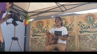 [ On Summer Tour ]  I Sens - Reggae Sun Ska 2019