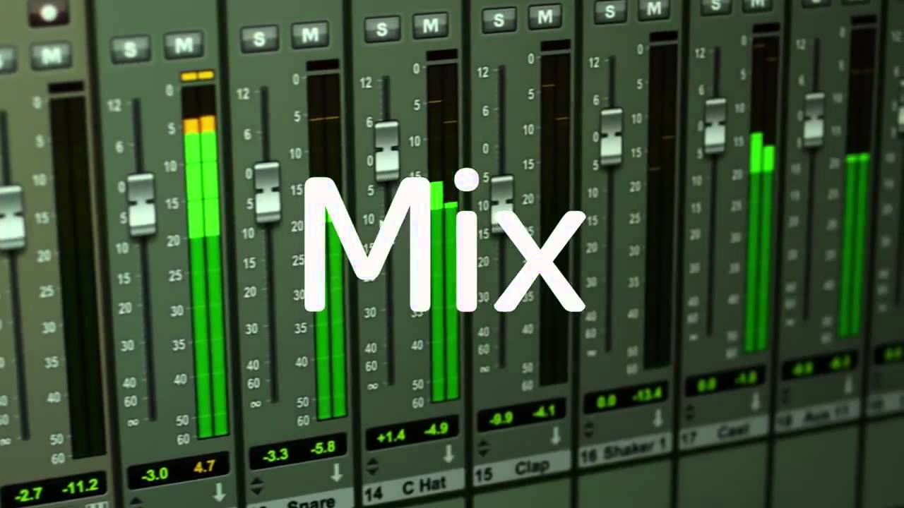 how to use massive in pro tools
