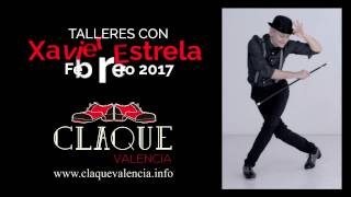 clases de  Claqué en Valencia- Talleres
